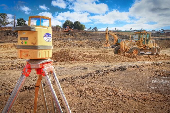 Newearth civil engineering Romsey