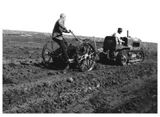 Newnham Earthmoving 1927